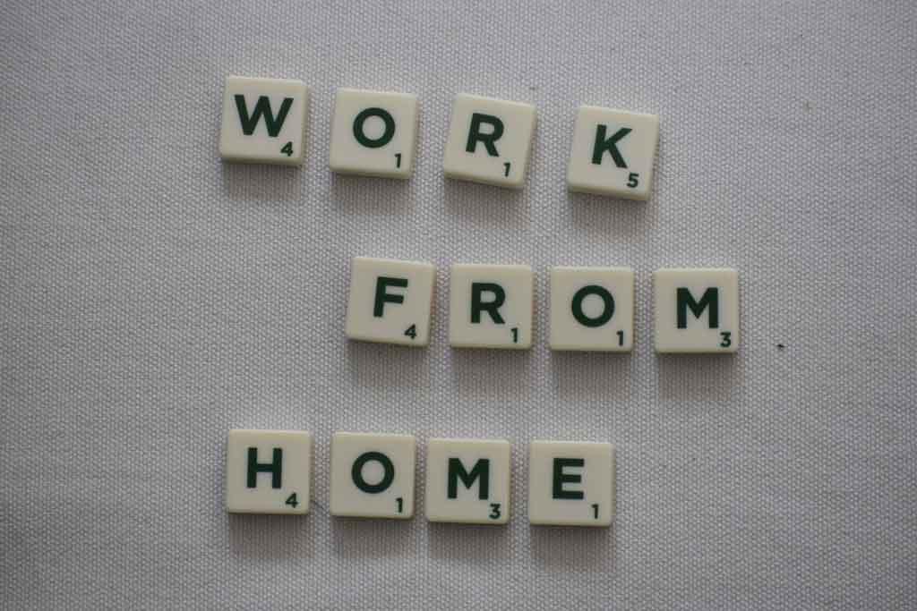 Work from home - homeworker risk assessment